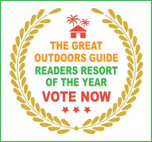 Readers' Resort of the Year 2017